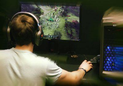 Brasileiros se destacam em jogos de eSports