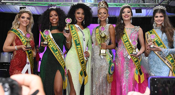 Miss Brasil Teen