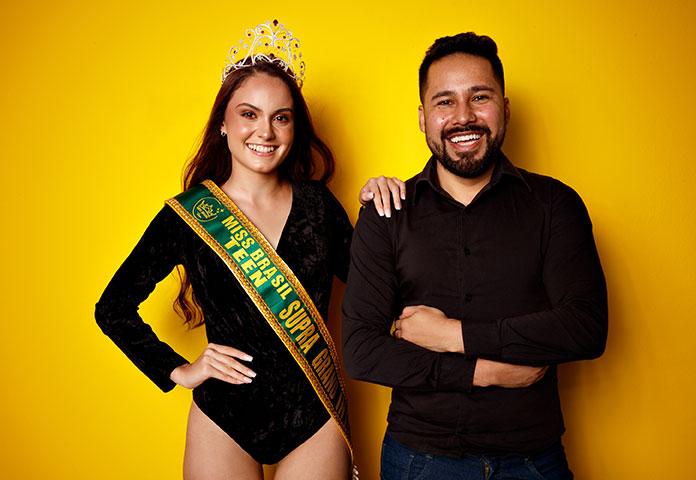 Miss Teen Maria Fernanda