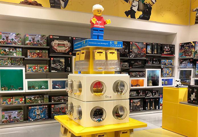 LEGO BAM