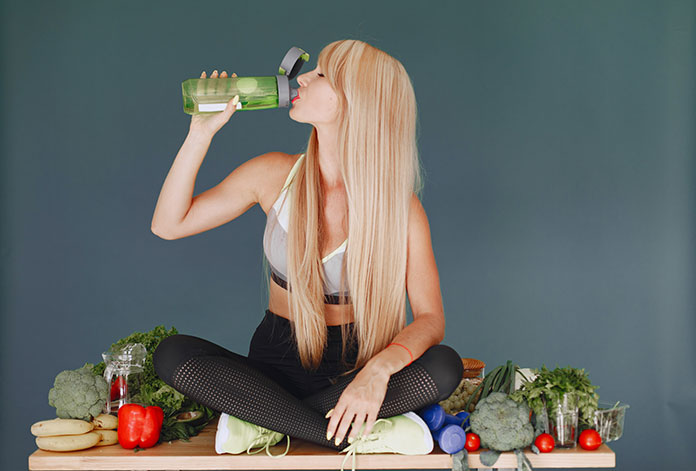 Nutrição esportiva - entenda a especialização voltada para atletas