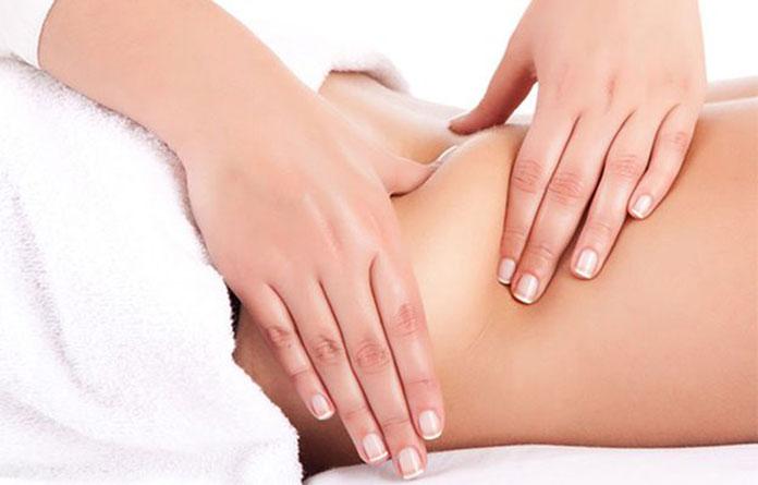 Massagens Modeladoras