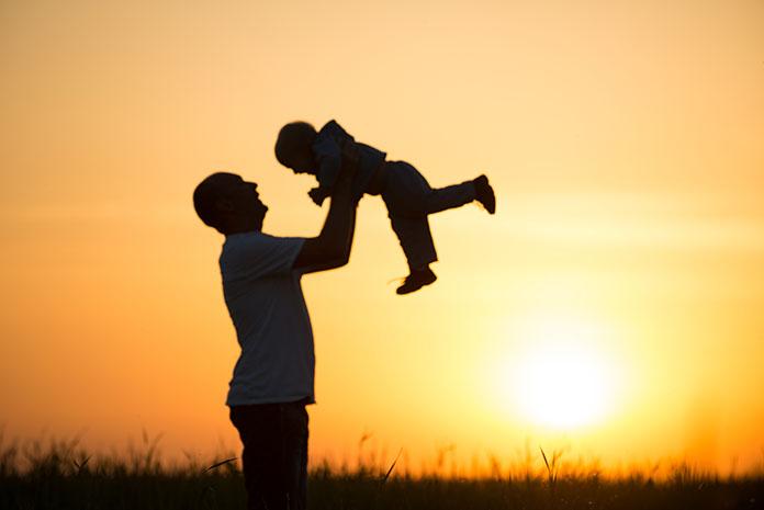 Desafios da paternidade moderna