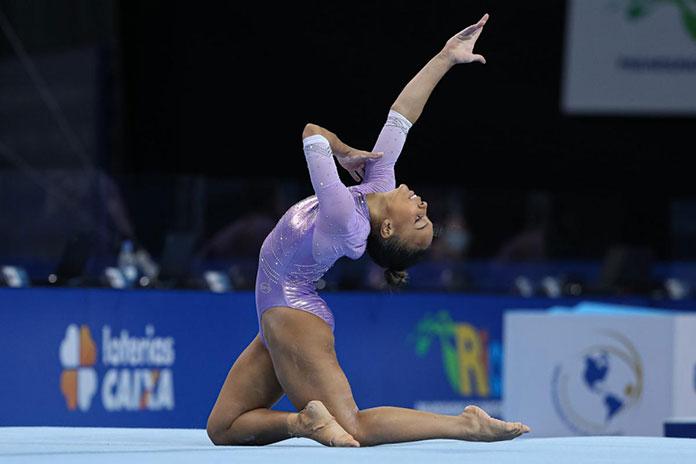Rebecca Andrade