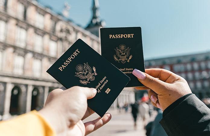 Mentir para a imigração pode acabar com as chances de viver nos Estados Unidos